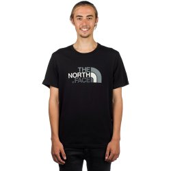 THE NORTH FACE Easy T Shirt musta