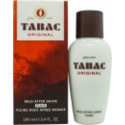 Mäurer Wirtz Tabac Original Mild Aftershave Fluid 100ml