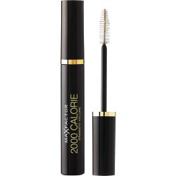 2000 Calorie Mascara N°02 Black Brown