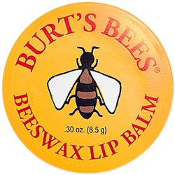 Lip Balm Beeswax Tin 8 g