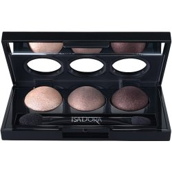 Eye Shadow Trio 81 Cool Browns 1 8g