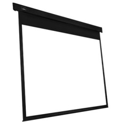 Multibrackets Projection Screen Engine Black Edition 300x168 16 9 135