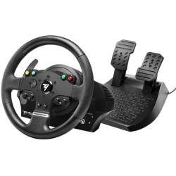 Thrustmaster Tmx Force Feedback Musta