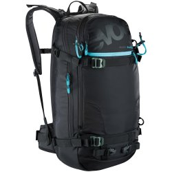 Evoc FR Guide Blackline 30L Backpack musta