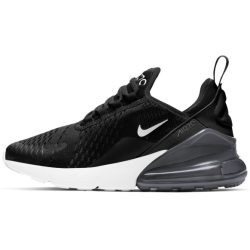 Nike Air Max 270 Older Kids' Shoe Black