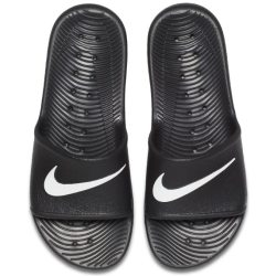 Nike Kawa Men's Shower Slide Black