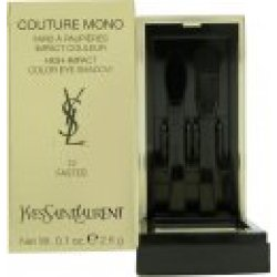 Yves Saint Laurent Couture Mono Eyeshadow 2.8g 12 Fastes