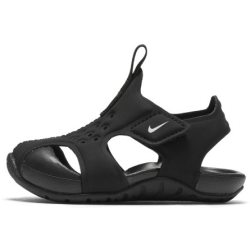 Nike Sunray Protect 2 Baby and Toddler Sandal Black