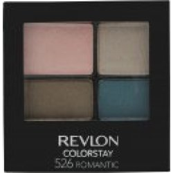 Revlon ColorStay16 Hour Eyeshadow Palette 4.8g 526 Romantic