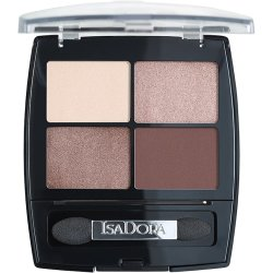 Eye Shadow Quartet 51 Cappuccino 5g 5 g
