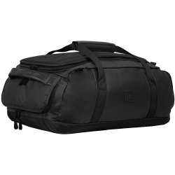 douchebags The Carryall 65L Backpack musta