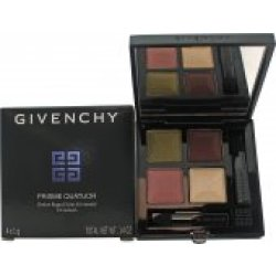 Givenchy Prisme Quatuor 4 Colors Eyeshadow 4g 07 Tentation