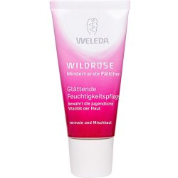 Wild Rose Smoothing Facial Lotion 30ml