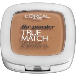 True Match Powder W5 Golden Sand 9g 9 g