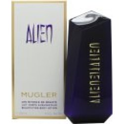 Thierry Mugler Alien Les Rituels De Beaute Body Lotion 200ml