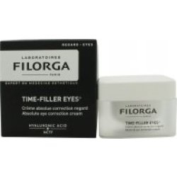 Time Filler Eyes Absolute Eye Correction Cream 15 ml