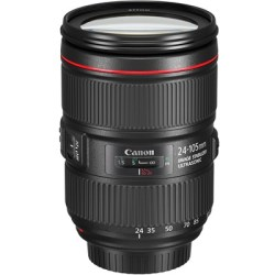 Canon Ef 24 105 4.0 L Is Ii Usm