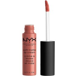 Soft Matte Lip Cream SMLC19 Cannes 8 ml