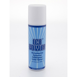 Ice Power kylmäspray