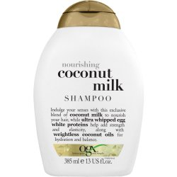 Coconut Milk Shampoo 385 ml