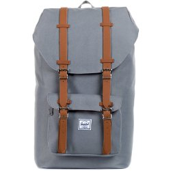 Herschel Little America Backpack harmaa