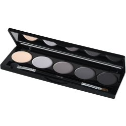 Eye Shadow Palette 56 Smoky Eyes 7 g