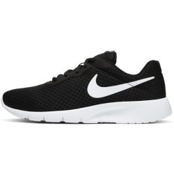 Nike Tanjun Older Kids' Shoe Black