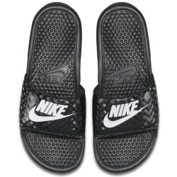 Nike Benassi JDI Women's Slide Black