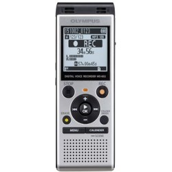 Olympus Dictaphone Ws 852 Silver (4gb)
