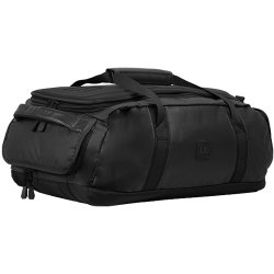 douchebags The Carryall 40L Travel Bag musta