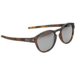 Oakley Latch Matte Brown Tortoise ruskea