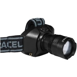 Duracell Flashlight Explorer Head Lamp Hdl 2c
