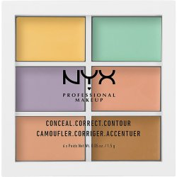 Color Correcting Concealer 3CP04