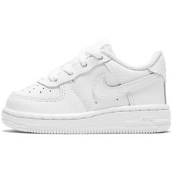 Nike Air Force I 06 Infant Toddler Shoe White