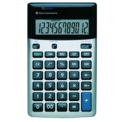 Texas Calculator Ti 5018sv