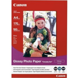 Canon Paper Photoeveryday Gp 501 A4 100 Sheets 200g
