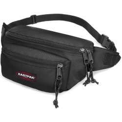 Eastpak Doggy Hip Bag musta