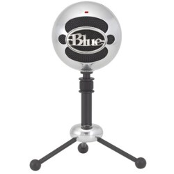 Blue Microphones Snowball Hopea Musta