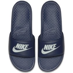 Nike Benassi JDI Men's Slide Blue