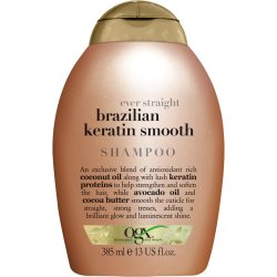 Brazilian Keratin Smooth Shampoo 385 ml