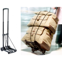 Go Design Matka trolley