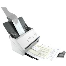 Epson Workforce Ds 530